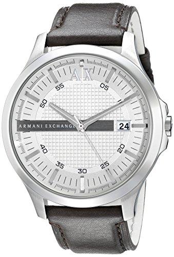 51QDlxJyNhL - Armani AX2100 Mens watch