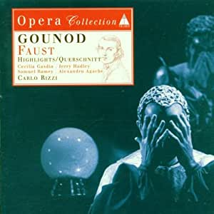 Gounod: Faust (highlights)