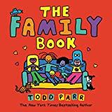 Best Book Todd Parr - The Family Book Review