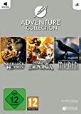 Daedalic Adventure - Collection Vol. 8 - [PC]