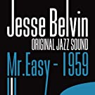Mr. Easy (1959) [Original Jazz Sound]