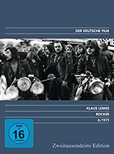 Rocker - Zweitausendeins Edition Deutscher Film 3/1971