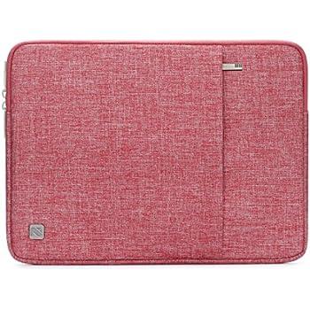 nidoo 14 zoll wasserdicht laptop sleeve case notebook. Black Bedroom Furniture Sets. Home Design Ideas