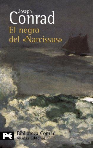El Negro Del «Narcissus» descarga pdf epub mobi fb2