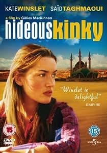 Hideous Kinky [DVD] [1998]
