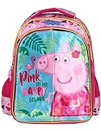 Pink School Bags  Buy Pink School Bags online at best prices in ... ca40beed82ba5