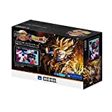 Hori Hayabusa Dragon Ball FighterZ Official Arcade Stick [PS4][Importación Japonesa]