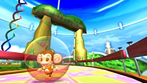 Super Monkey Ball: Banana Splitz (PS Vita) from Sega