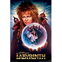 Close Up Póster Labyrinth - One Sheet [Promo] (61cm x 91,5cm)