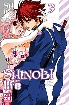 Shinobi Life Vol. 3 par [Conami, Shoko]