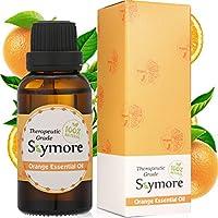 Skymore Orangenöl 30ml, Reine & Naturreine Orange Ätherische Öle, Pure Aroma Öle Für Diffuser/Duftlampen preisvergleich bei billige-tabletten.eu