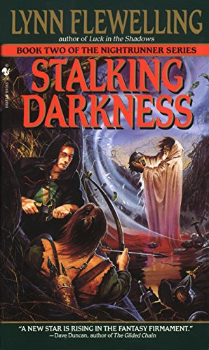 Stalking Darkness (Nightrunner)