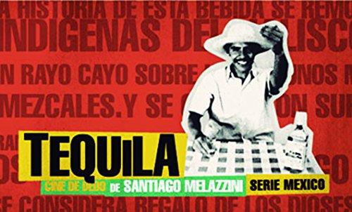 Tequila (Santiago Melazzini) por Santiago Melazzini