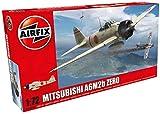 Airfix A01005A Modellbausatz Mitsubishi A6M2b Zero