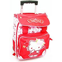 768fe1a482 Hello Kitty Nordic Flowers Zaino Trolley Scuola 2013-2014