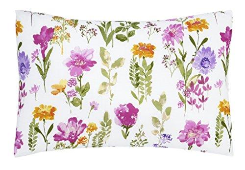 Catherine Lansfield Floral Meadow single Duvet Set – Multi