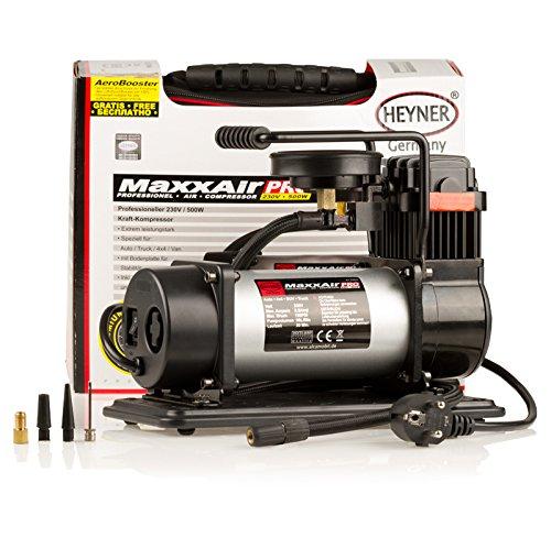 MaxxAir PRO Premium Kraft-Kompressor 230V/ 500W/ 50L