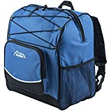 Best Cooler Back Packs - Andes Insulated Food Drink Cooler Backpack Picnic Cool Review