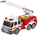 Fast Lane Light & Sound Fire Truck by Fast Lane