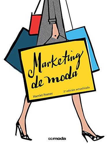 Marketing Fashion 2nd ed. (GGmoda) por Harriet Posner