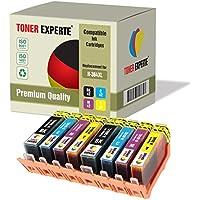 Kit 8 XL TONER EXPERTE® Cartucce d