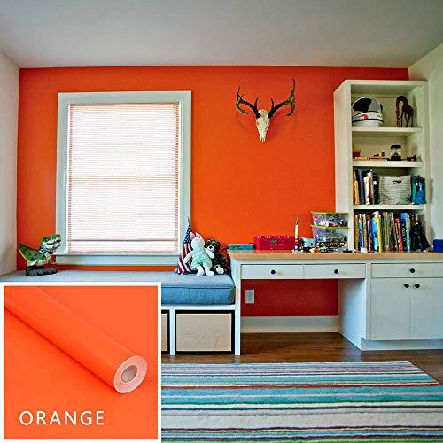 Wandaufkleber Art Farbe Glänzende Möbel Refurbished Aufkleber Pvc Abnehmbare Tapete Home De home garten küche zubehör dekorative aufkleber ()