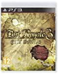 Port royale 3 - gold �dition