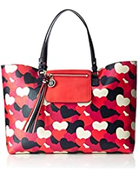 Tommy Hilfiger Love Tommy Reversible Tote, Cabas