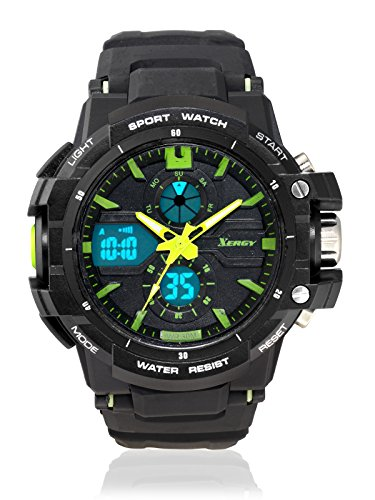 Xergy-Analogue-Digital-Multicolor-Dial-Mens-Boys-Watch-8219-4