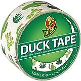 Duck Tape Muster Farben Kakteen 48mm x 9.1m