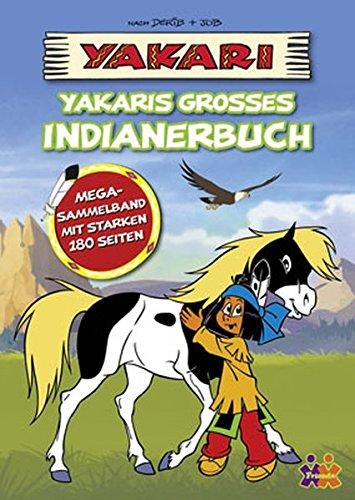�es Indianerbuch ()