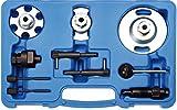 BGS 66205 Motor-Einstellwerkzeug-Satz | für VAG 2.7, 3.0 TDI