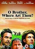 O Brother Where Art Thou? [DVD] [2000]