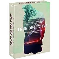 Pack True Detective - Temporadas 1-2