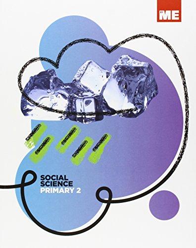 Social Science PR 2 completo SB (CC. Sociales Nivel 2) por Aa.Vv.