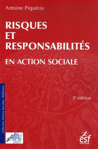 Risques et responsabilité en action sociale