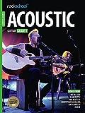 Rockschool Acoustic Guitar Grade 1 2016 Book