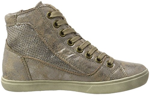Lico Treasure, Sneakers basses femme Gold (GOLD/BEIGE)