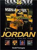Jordan Formula 1 Racing Team (Formula 1 Teams)