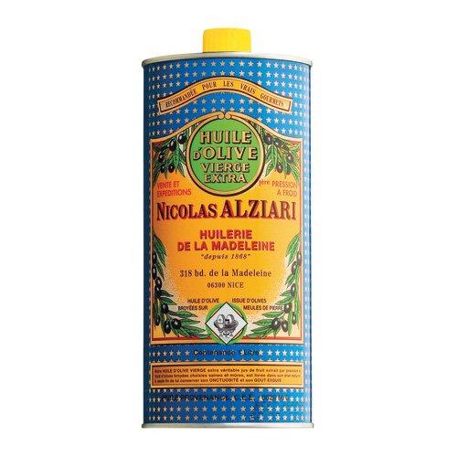 Nicolas Alziari - Natives Olivenöl Extra 1 L