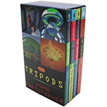 Tripods Boxed Set (The Tripods)