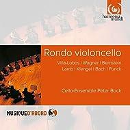 Rondo Violoncello (Live)