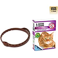 COLLAR REPELENTE PARA GATOS COLLAR ANTIPULGAS PARA GATOS COLLAR PARASITOS GATO