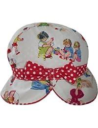 Powell Craft filles à jouer soleil Hat