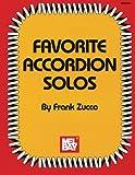 Die besten Mel Bay Akkordeons - Favorite Accordion Solos (Mel Bay Archive Editions) Bewertungen