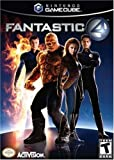 Fantastic Four - Gamecube