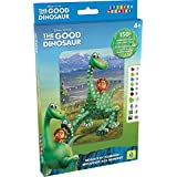 Orb Factory 29278,6–33cm Disney The Good Dinosaure Sticky Mosaics Bermuda Arlo et Spot simple 'Peel et Stick Sparkling Strass et collant Carreaux