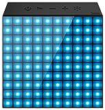 Divoom 23429 AuraBox LED BT 4.0 Smart Lautsprecher