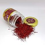 Zafferano biologico - Zafferano rosso biologico di alta qualità di Banu Zafferano (2.00)