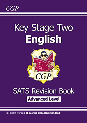 New KS2 English Targeted SATS Revision Book - Advanced Level (for the 2019 tests)